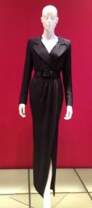 Madge Visits The Little Black Dress