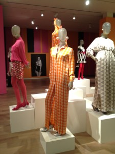 Rudi Gernreich - The Total Look