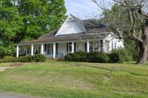 Finding Madge – Kemper County, Mississippi