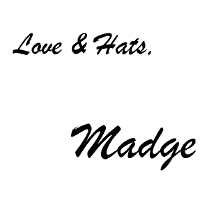 Love and Hats