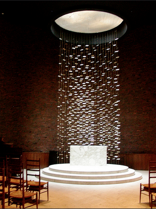 Eero Saarinen architect of the curve