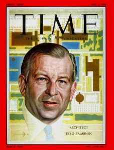 Saarinen time mag