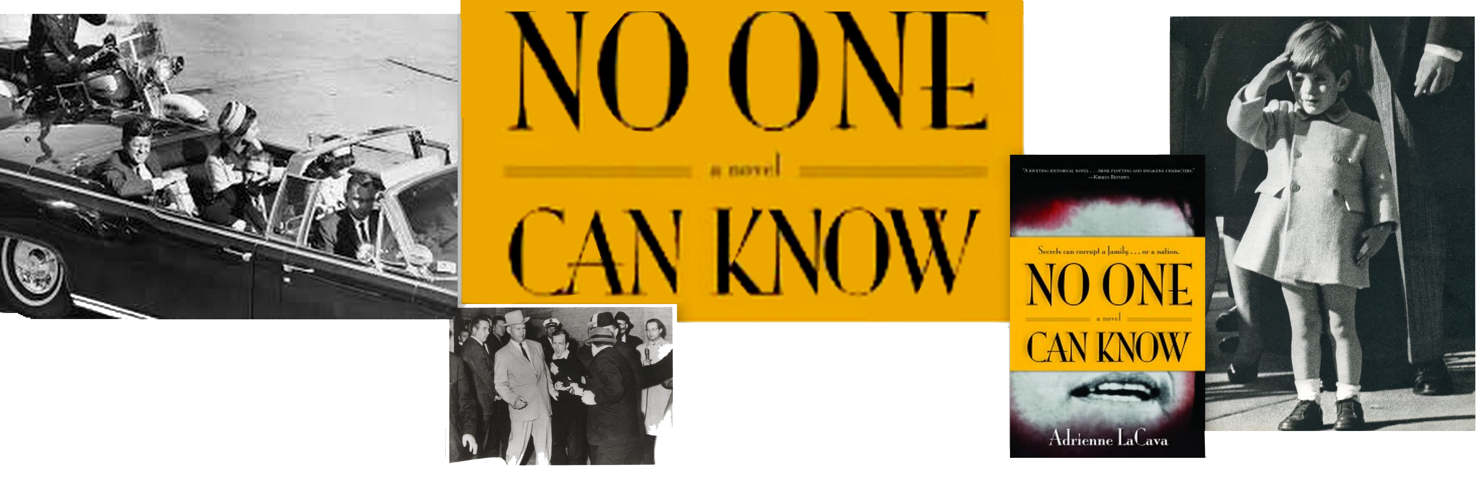 No One Can Know