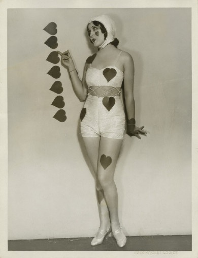 Wishing you a Vintage Valentines Day