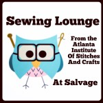 Get Your Vintage on with Madge at Salvage