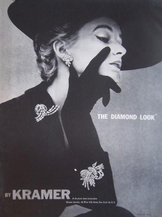 Vintage Kramer jewelry