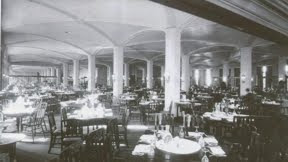 The Late Great Department store