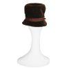 1940s fashion guild hat