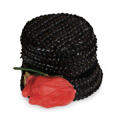 60s Vintage hat