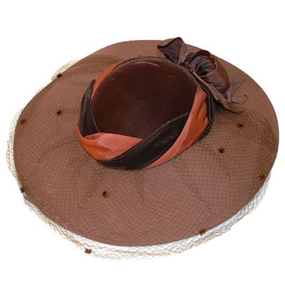 Eric Javits Hat