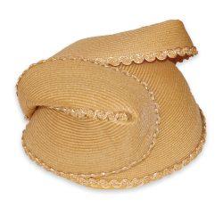 unique vintage hat