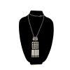 70s long endant necklace