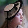 vintage bonnet revival hat