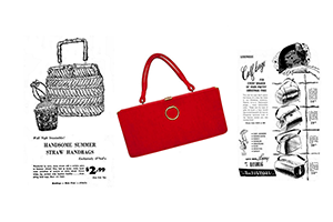 vintage handbag tips