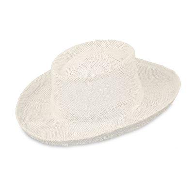 unisex panama style hat