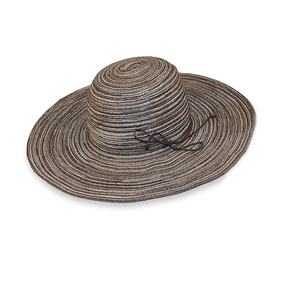 Wide Brim Raffia Straw hat