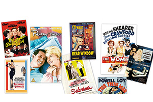 8 movies with vintage style