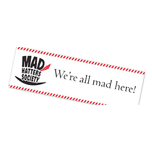 Mad Hatter in Chicago
