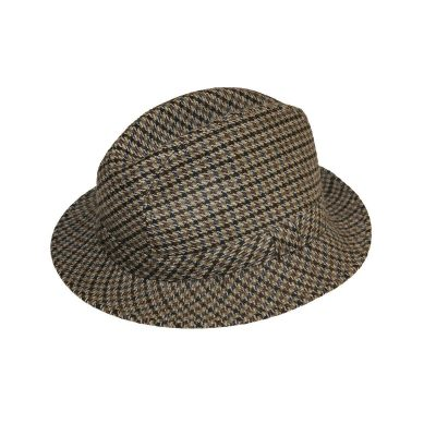 Brooks Brothers fedora