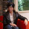 Leslie James Hat