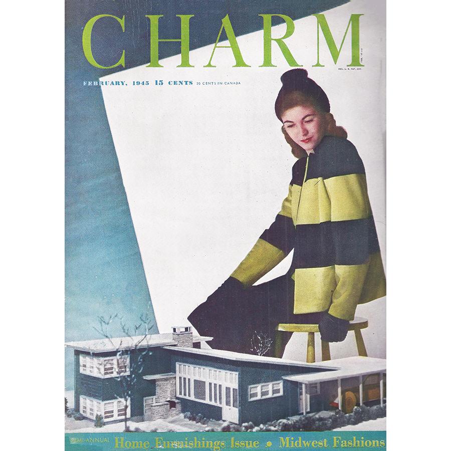 History of Charm Magazine