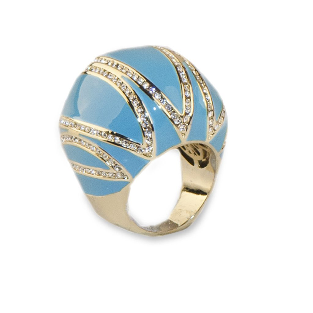 Joan Boyce Ring