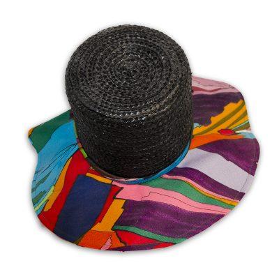 70s vintage hat