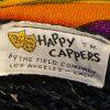 happy capper hat