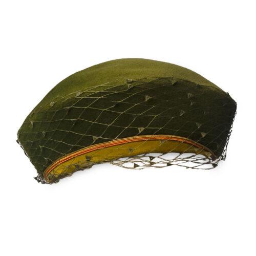 1960s pillbox hat