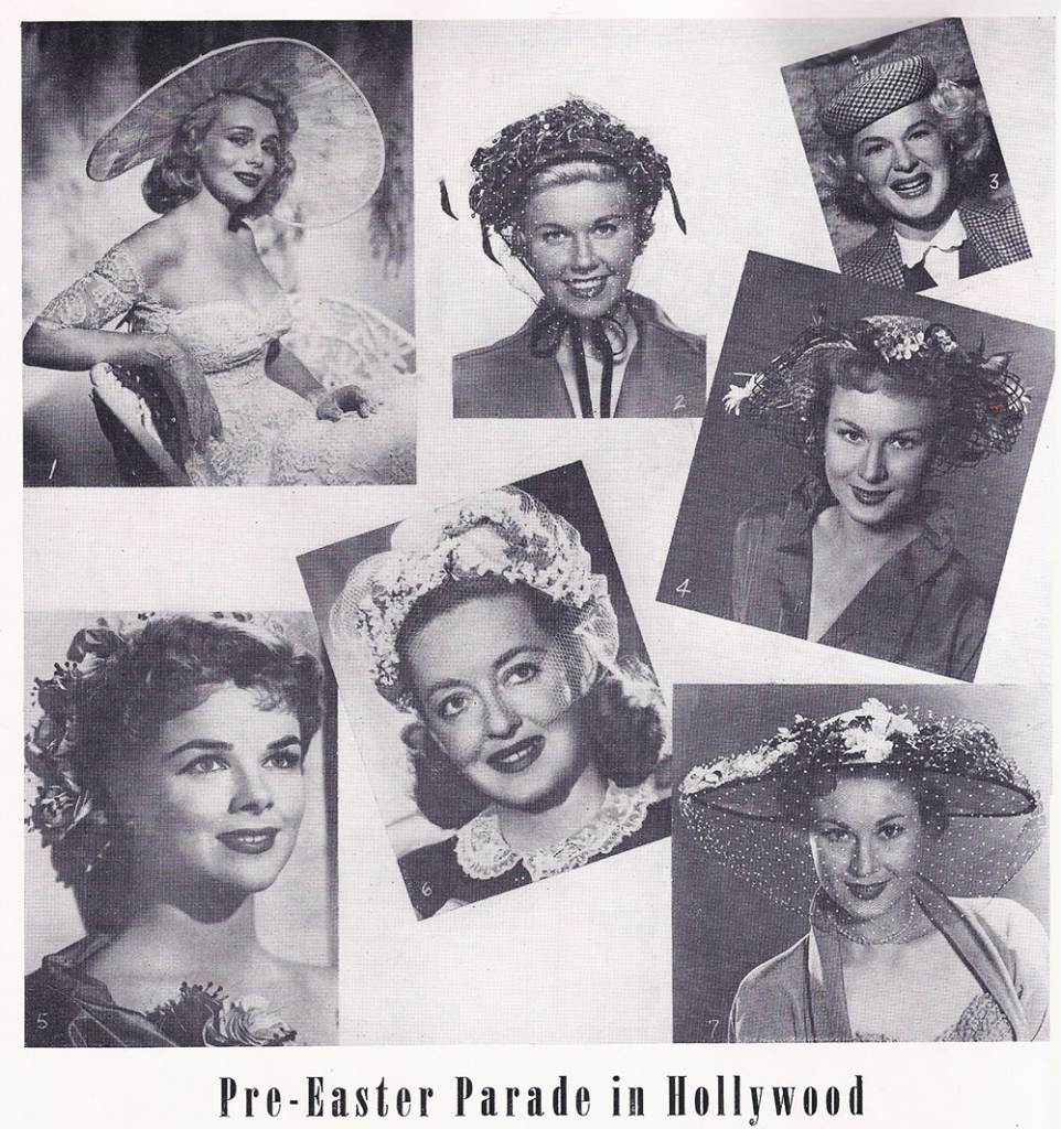 1951s hollywood actresses