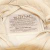 tilly hat label