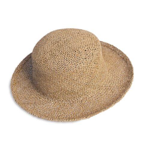 womens straw sun hat