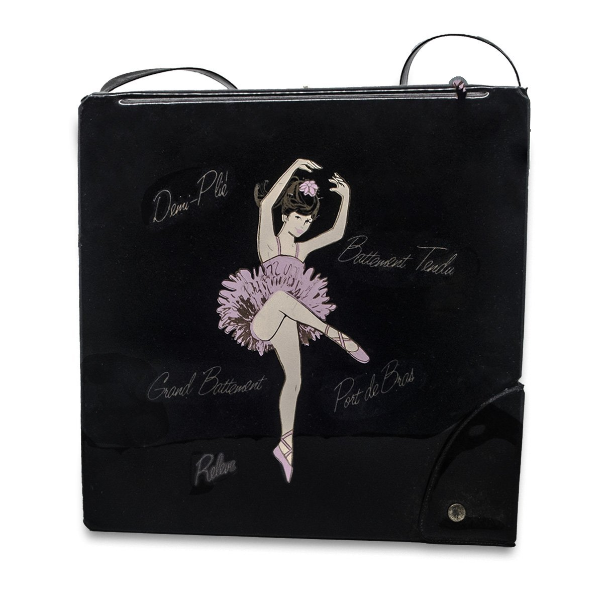 Childs Dance bag
