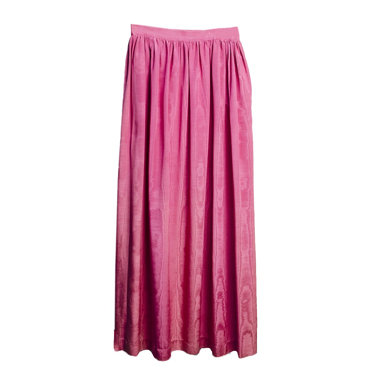 Ladies floor length skirt