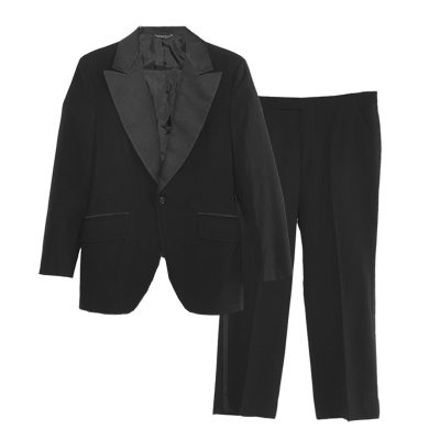 VIntage 1970s tuxedo