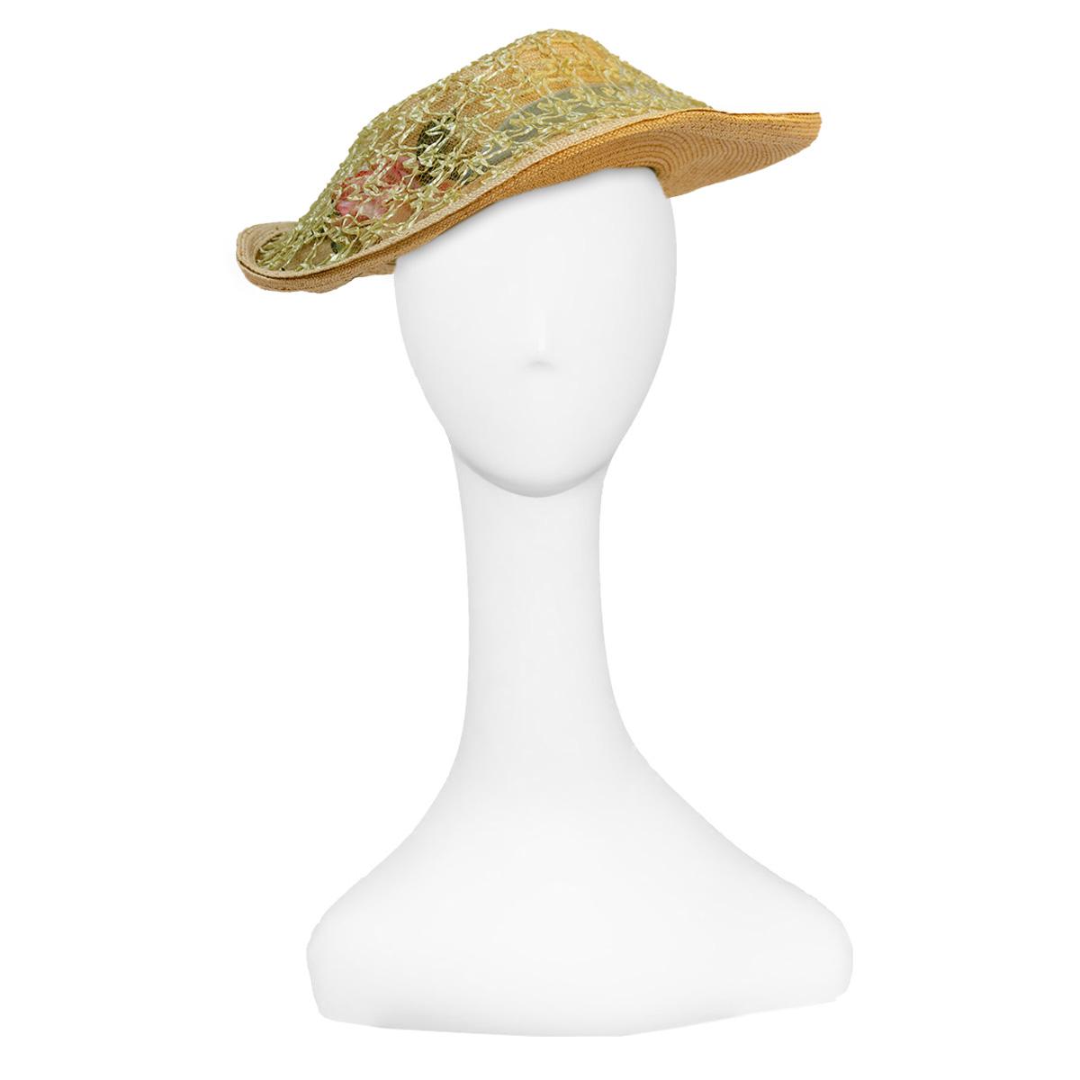 Vintage Archie Eason Hat