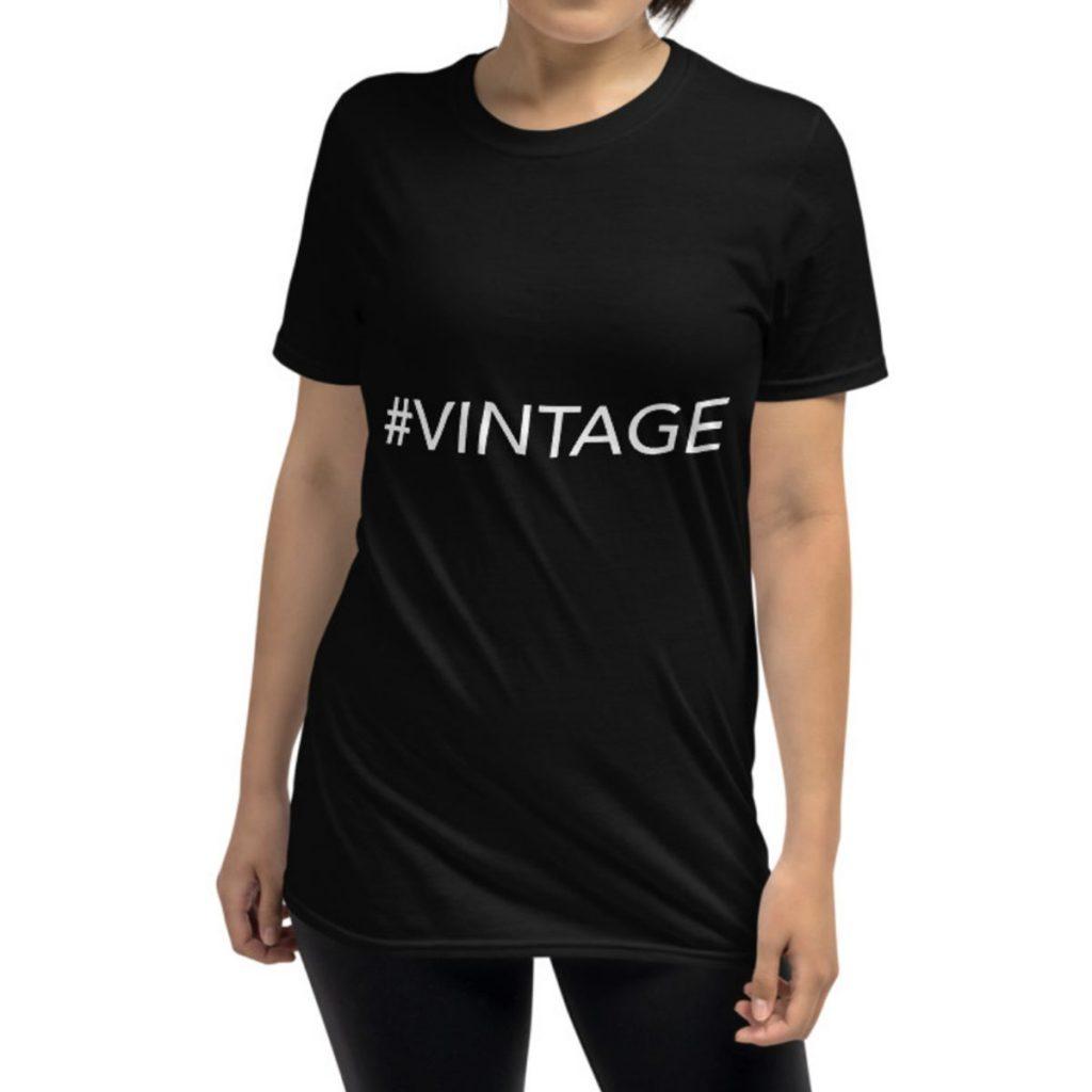 #vintage tshirt