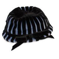 Vintage blue hat