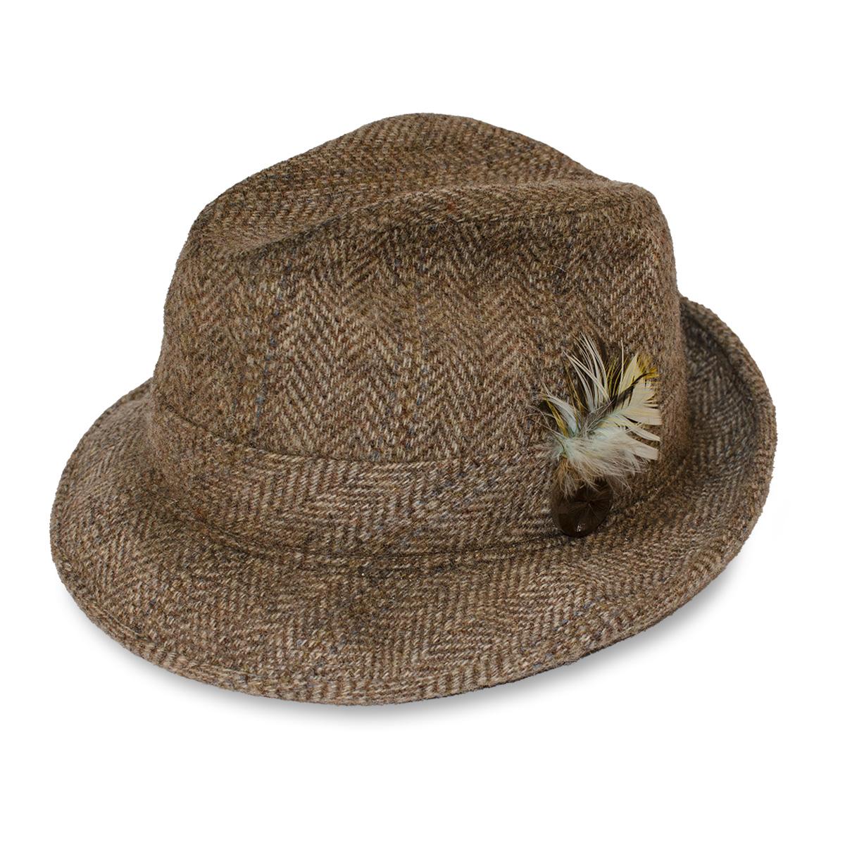 Dorfman Pacific Hat