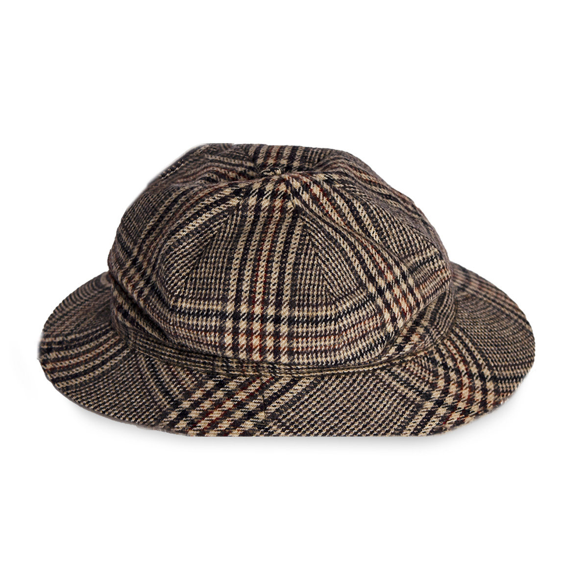 1960s Deerstalker hat