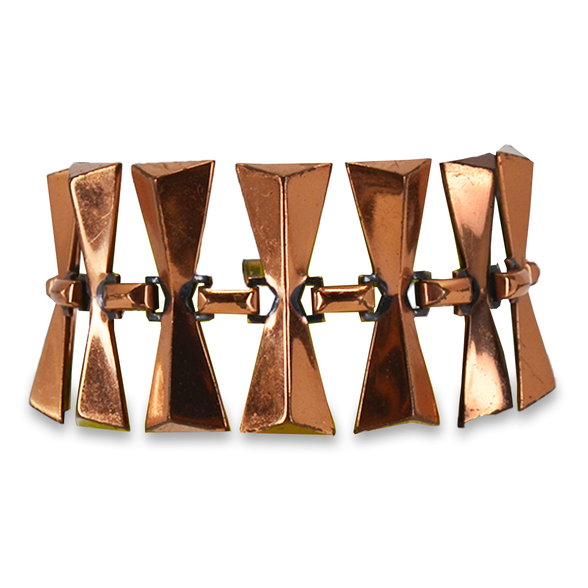 Copper Bracelet by Renior