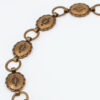 mid century copper jewelry