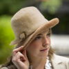 1960s vintage hat