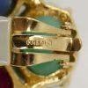 Ciner earring mark
