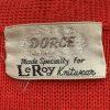 Dorce LeRoy knitwear