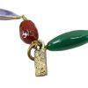 YSL Jewelry tag
