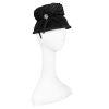 Vintage turban hat