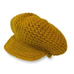 Mr. D knit cap