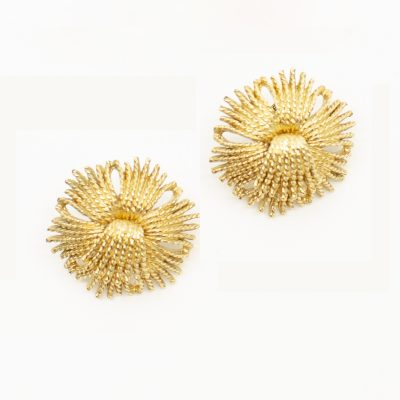 Monet Cordelia earrings