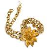 vintage lanvin long necklace